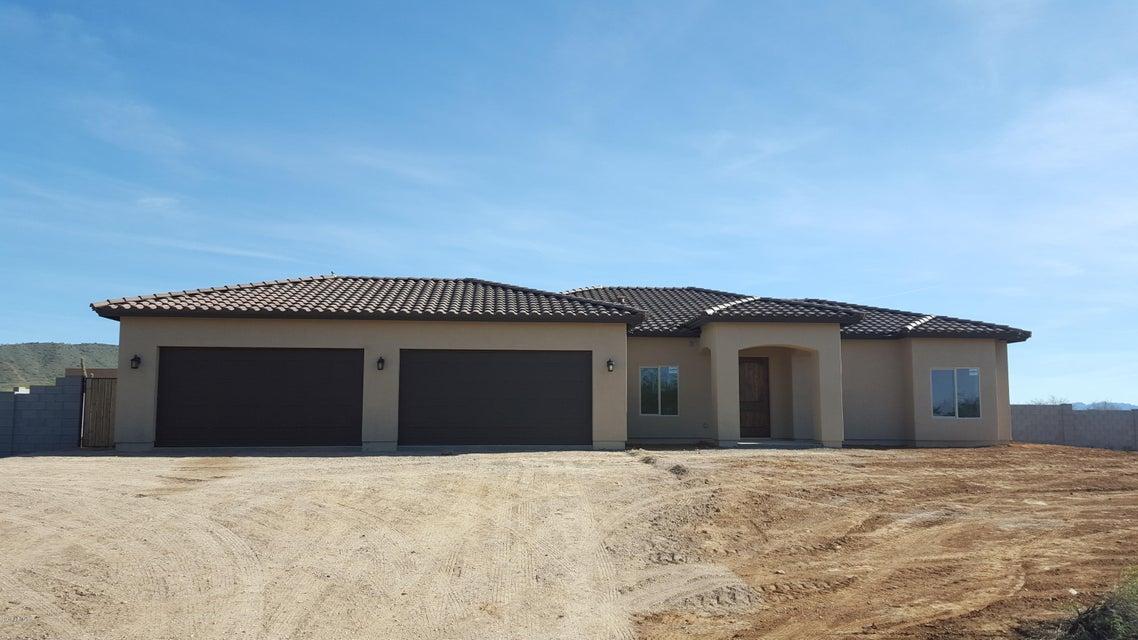 39109 N 33rd Avenue Phoenix, AZ 85086 - MLS #: 5720682