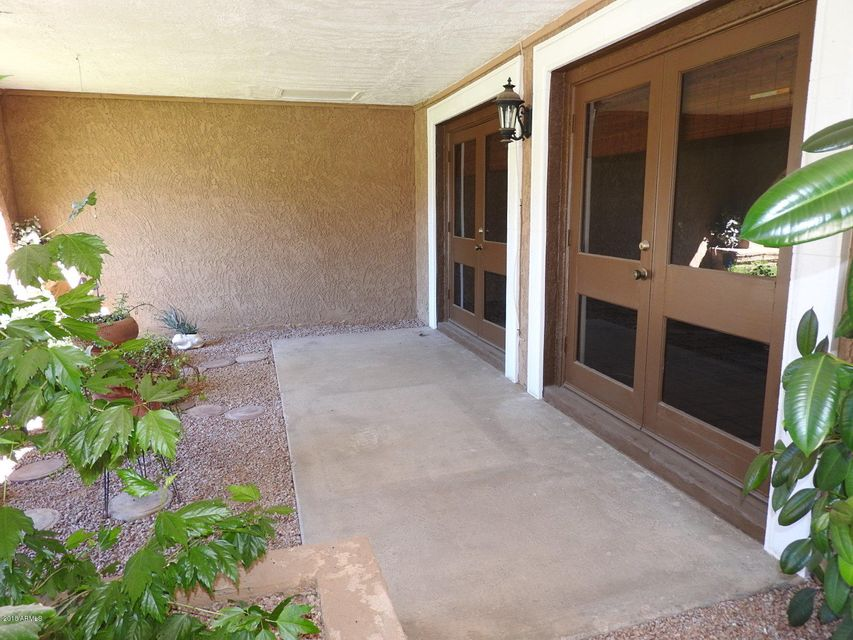 8106 E VIA DEL DESIERTO Scottsdale, AZ 85258 - MLS #: 5720688