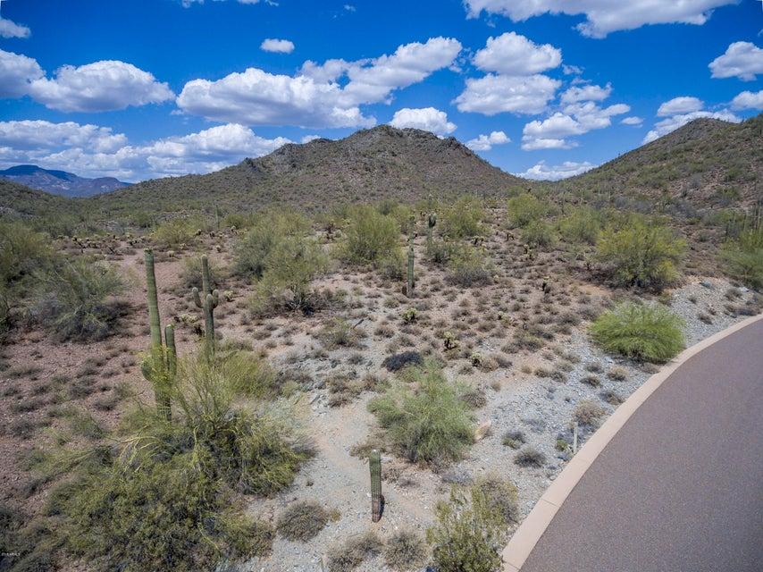 5455 E Mamie Maude Circle Cave Creek, AZ 85331 - MLS #: 4709793