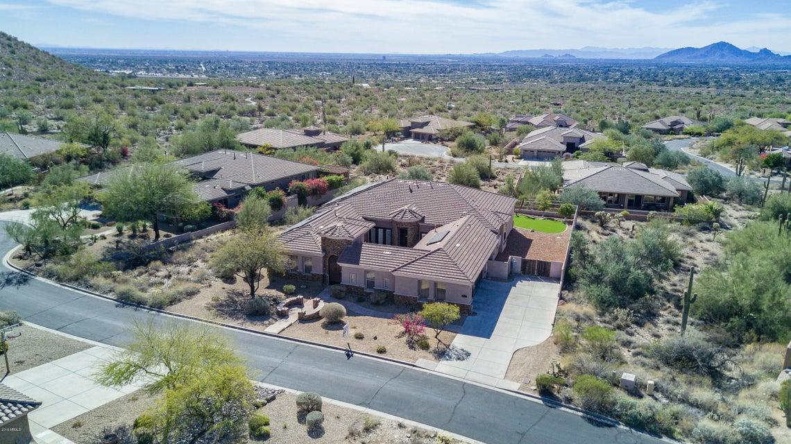 13976 N 110TH Street, Scottsdale AZ 85255