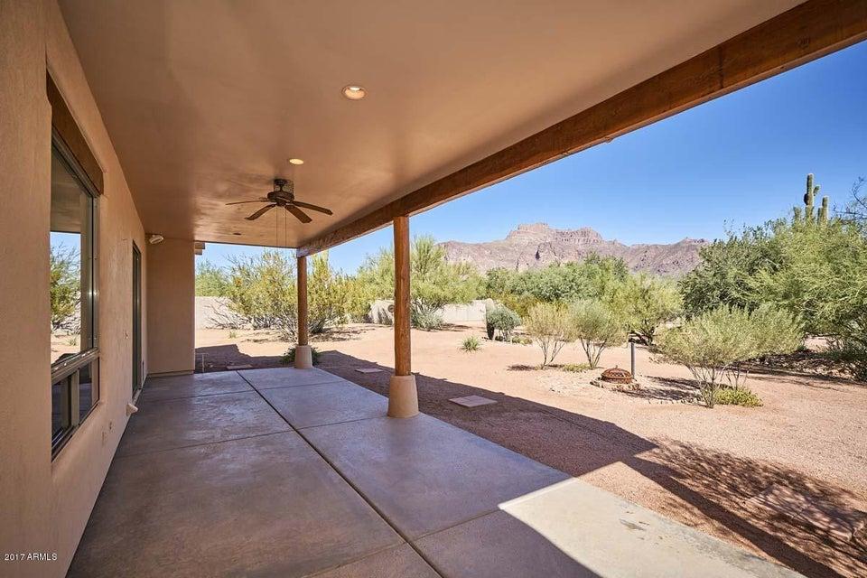 331 S SUN Road Apache Junction, AZ 85119 - MLS #: 5720773