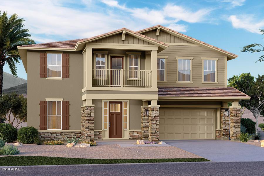 9285 W WHITE FEATHER Lane Peoria, AZ 85383 - MLS #: 5720858