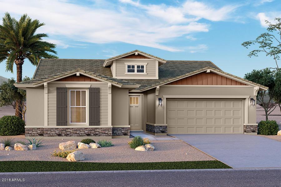 Photo of 9348 W WHITE FEATHER Lane, Peoria, AZ 85383