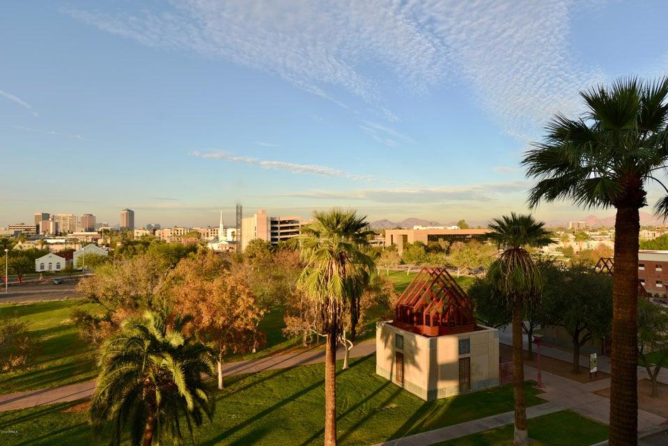 1130 N 2nd Street Unit 403 Phoenix, AZ 85004 - MLS #: 5720825