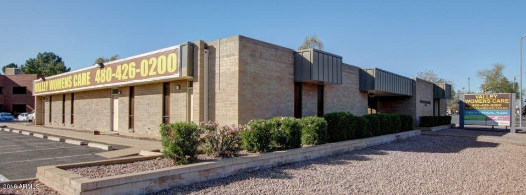 2034 S ALMA SCHOOL Road Mesa, AZ 85210 - MLS #: 5720831