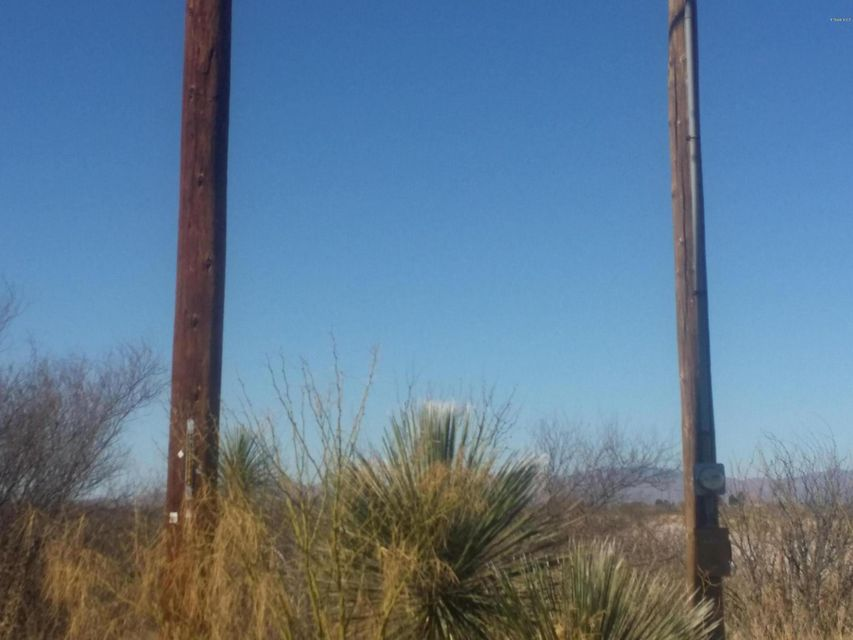 2324 N County Hospital Road Douglas, AZ 85607 - MLS #: 5720243