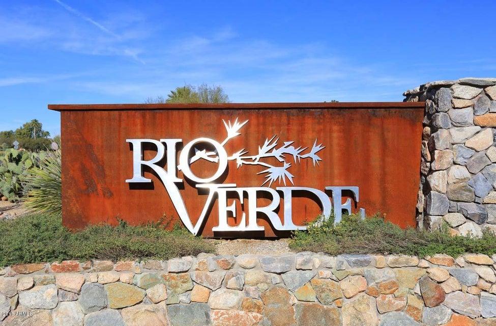 26449 N ARROYO Way Rio Verde, AZ 85263 - MLS #: 5719095