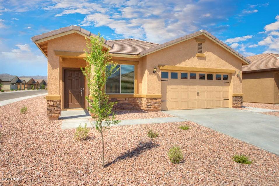 Photo of 22396 W HARRISON Street, Buckeye, AZ 85326