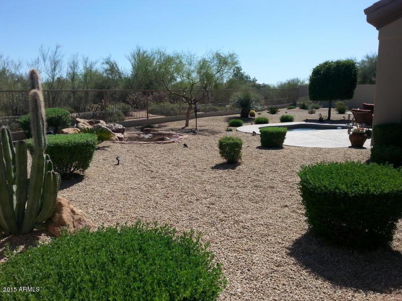 33075 N 71ST Way Scottsdale, AZ 85266 - MLS #: 5721454