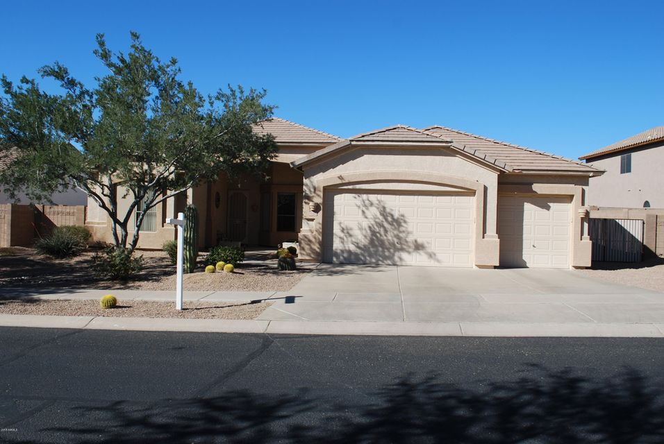 Photo of 9544 E KNOLL Circle, Mesa, AZ 85207