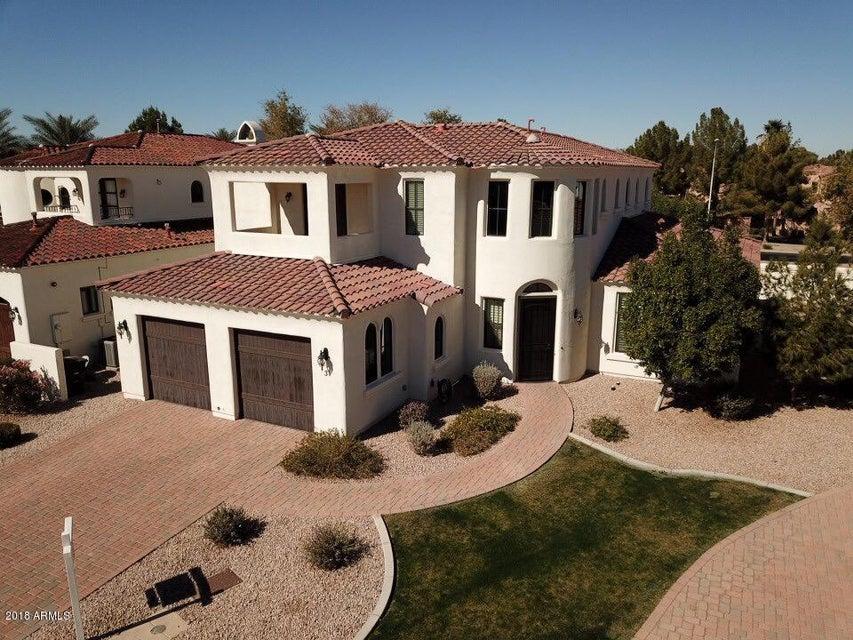 MLS 5719793 1777 W OCOTILLO Road Unit 3, Chandler, AZ 85248 Community Pools