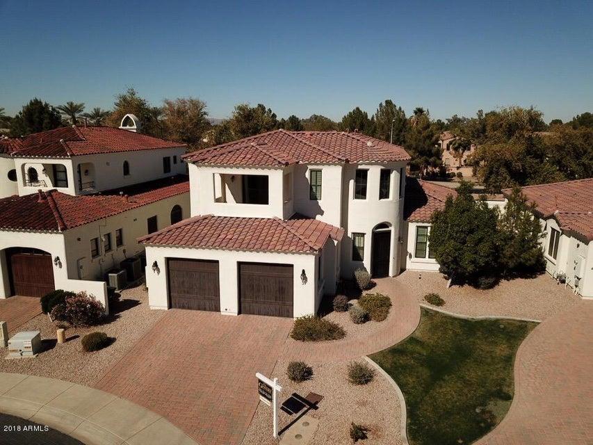MLS 5719793 1777 W OCOTILLO Road Unit 3, Chandler, AZ Community Pool