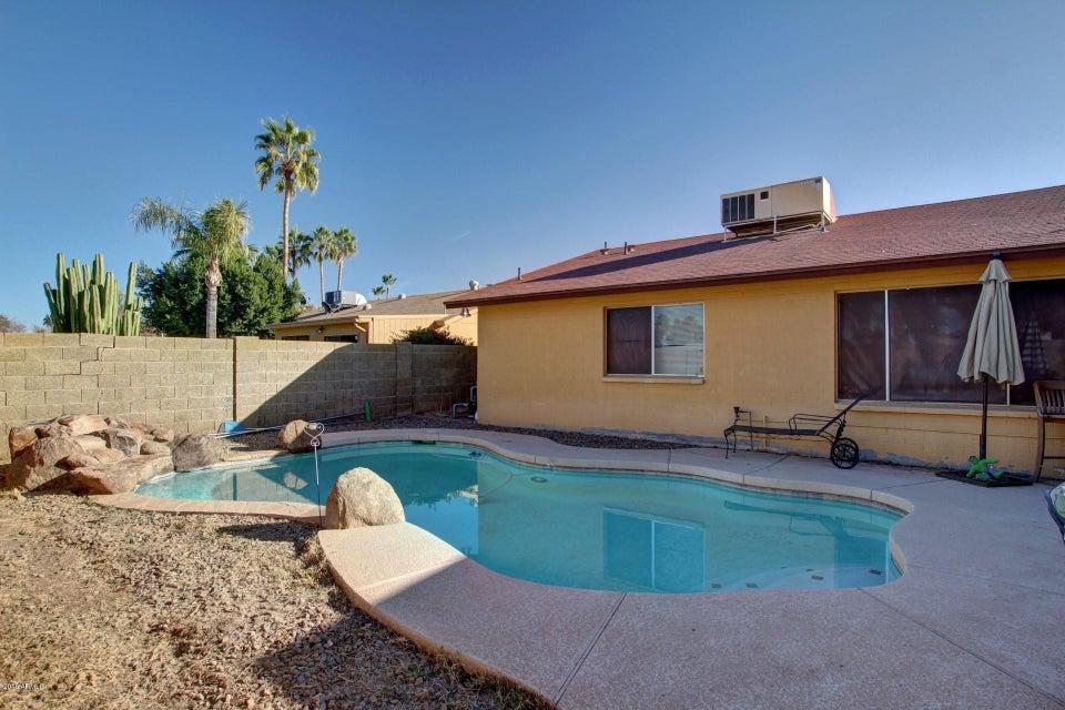 MLS 5721298 2308 W BROOKS Street, Chandler, AZ 85224 Chandler AZ Private Pool