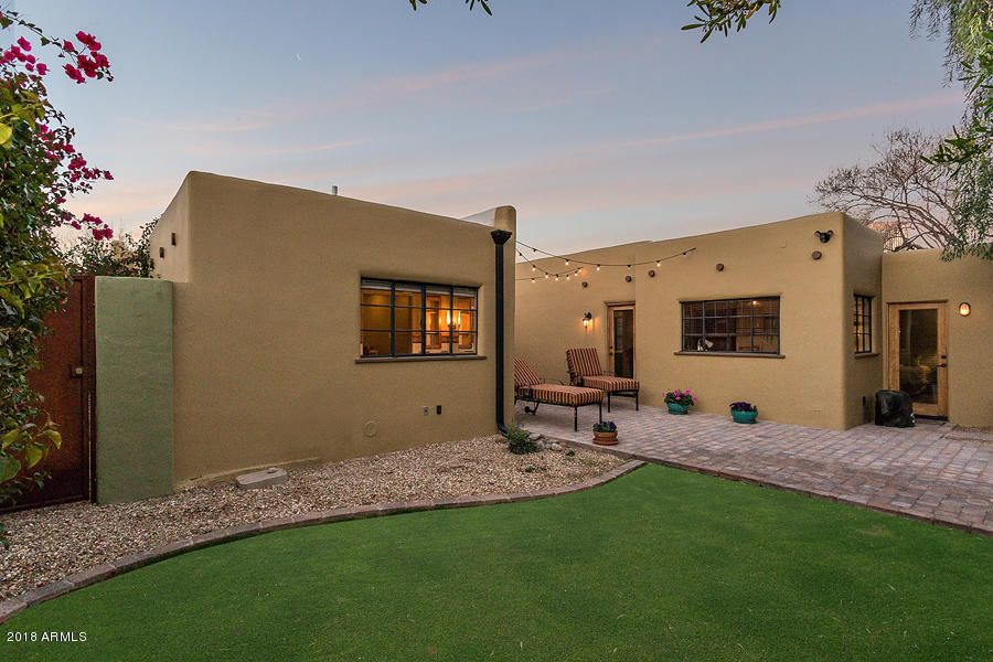MLS 5721195 311 W VIRGINIA Avenue, Phoenix, AZ 85003 Phoenix AZ Central Corridor