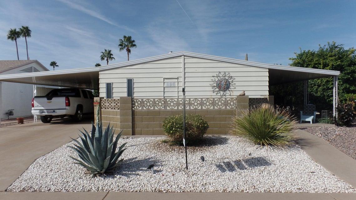 Photo of 2246 N Nicklaus Drive, Mesa, AZ 85215