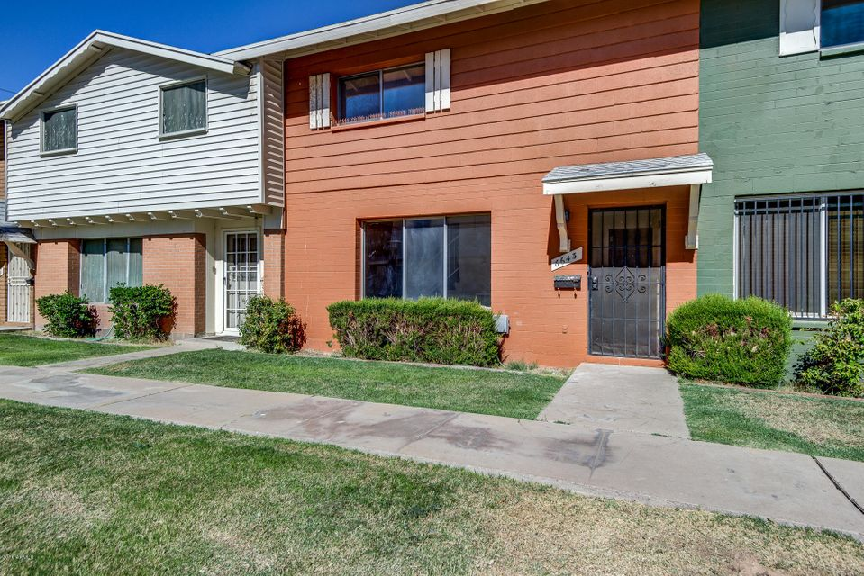 Photo of 6643 N 44TH Avenue, Glendale, AZ 85301