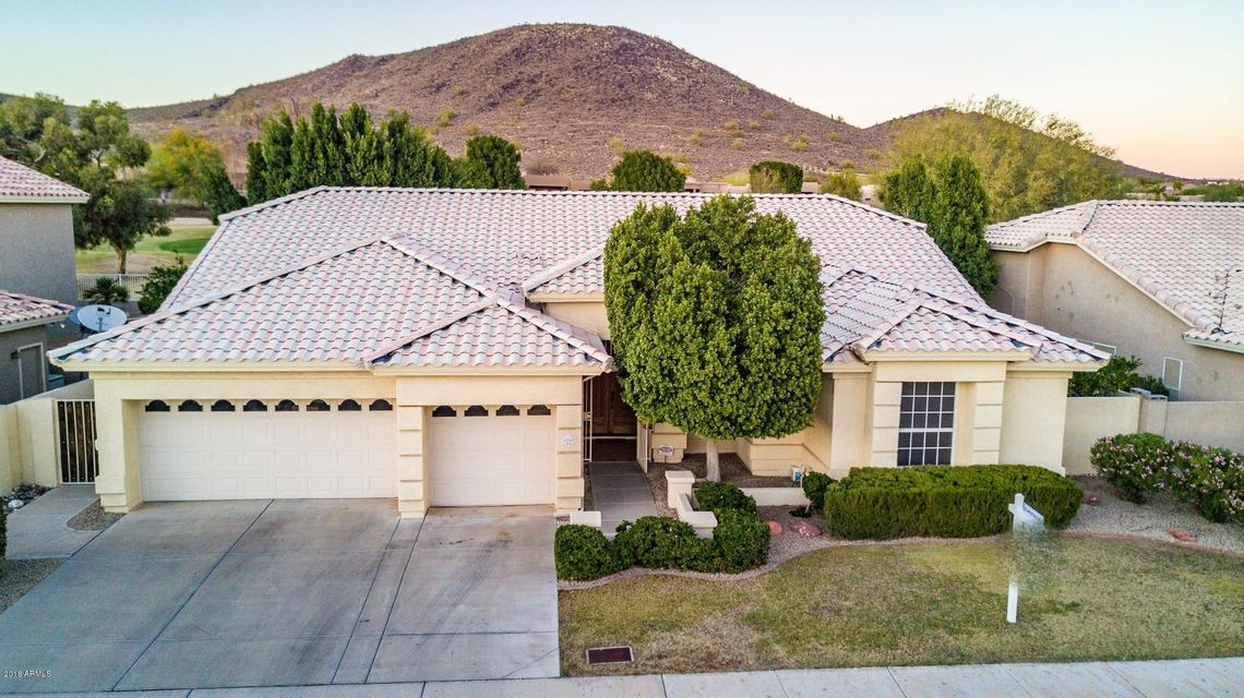 Photo of 6340 W DONALD Drive, Glendale, AZ 85310