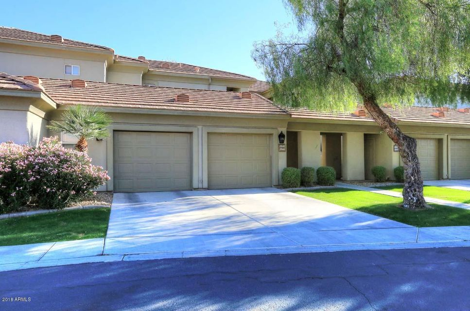 Photo of 7401 W ARROWHEAD CLUBHOUSE Drive #2046, Glendale, AZ 85308