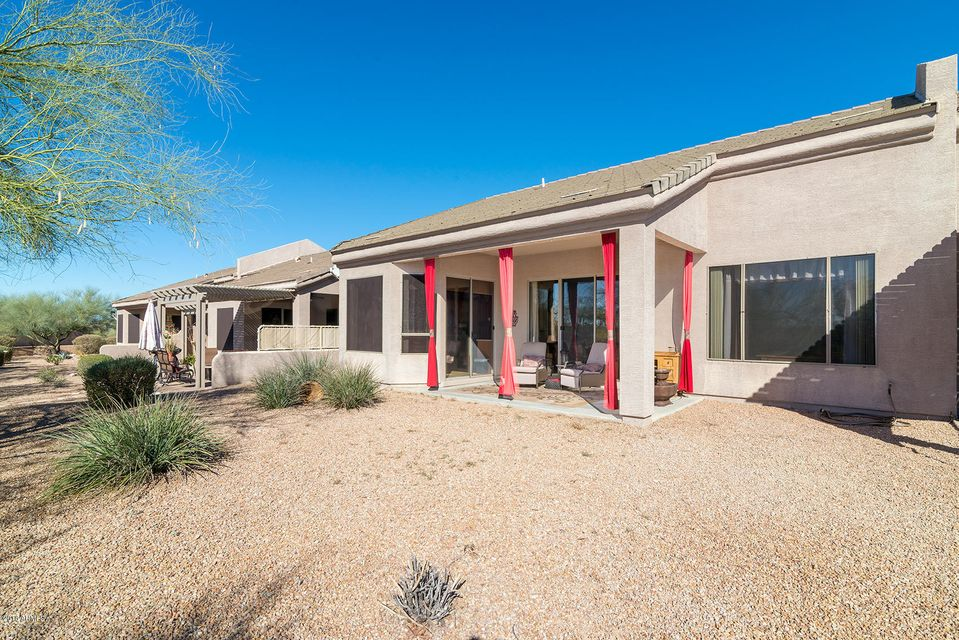 MLS 5721279 7167 E Palo Brea Drive, Gold Canyon, AZ Gold Canyon AZ Golf