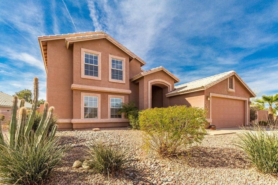Photo of 2147 N PEBBLE BEACH Drive, Casa Grande, AZ 85122