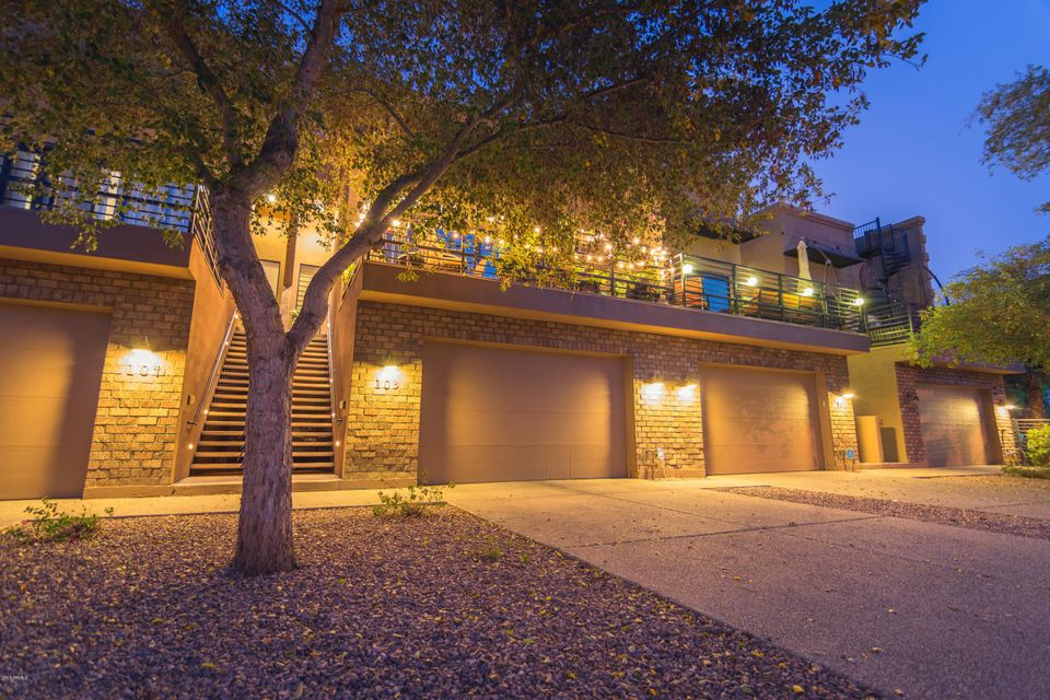 920 E MITCHELL Drive Unit 103 Phoenix, AZ 85014 - MLS #: 5703710