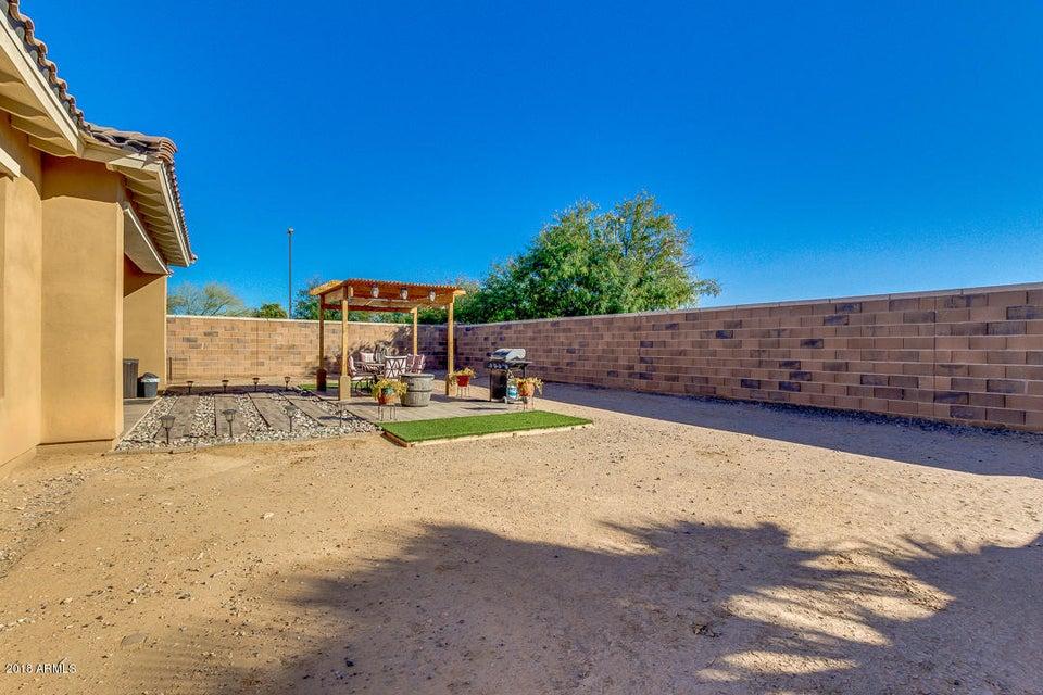 3165 E BLUE SAGE Court Gilbert, AZ 85297 - MLS #: 5721459