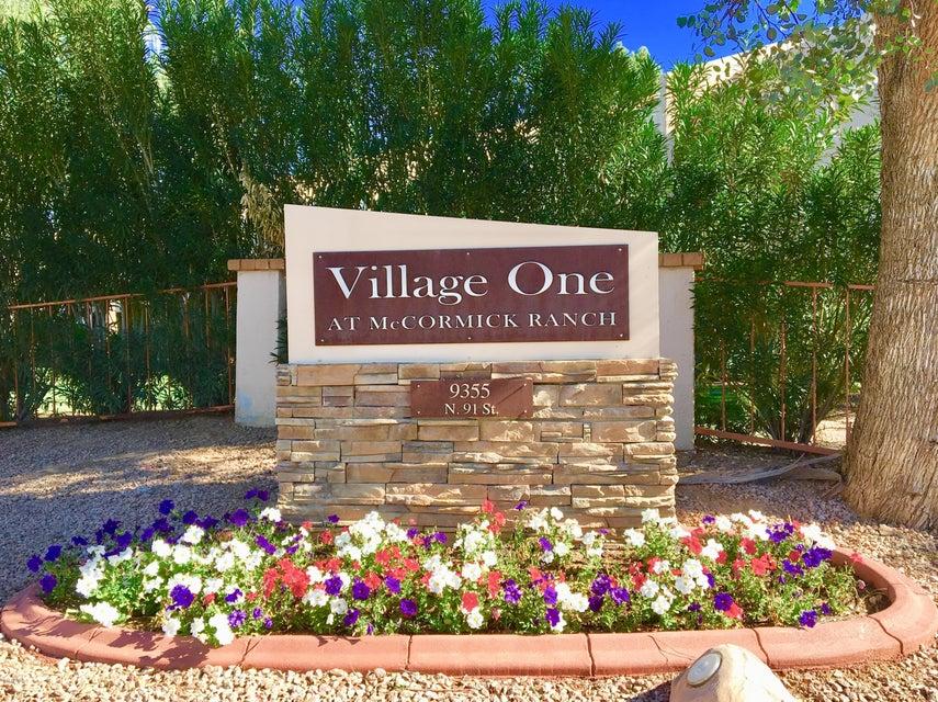 9270 E MISSION Lane Unit 101 Scottsdale, AZ 85258 - MLS #: 5721238