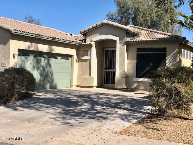 Photo of 5175 S EILEEN Drive, Chandler, AZ 85248