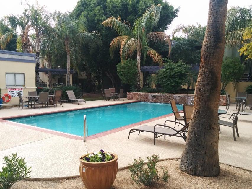 740 W ELM Street Unit 117 Phoenix, AZ 85013 - MLS #: 5721425