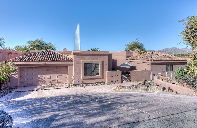 Photo of 17213 E ALTA LOMA --, Fountain Hills, AZ 85268