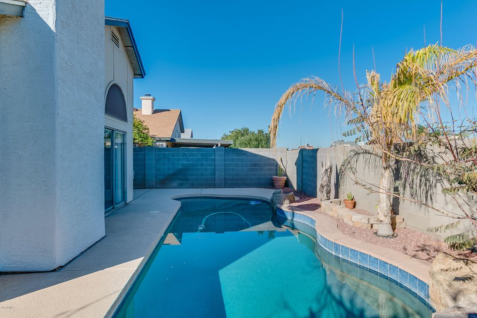 MLS 5721489 7384 W GREER Avenue, Peoria, AZ Peoria AZ Private Pool