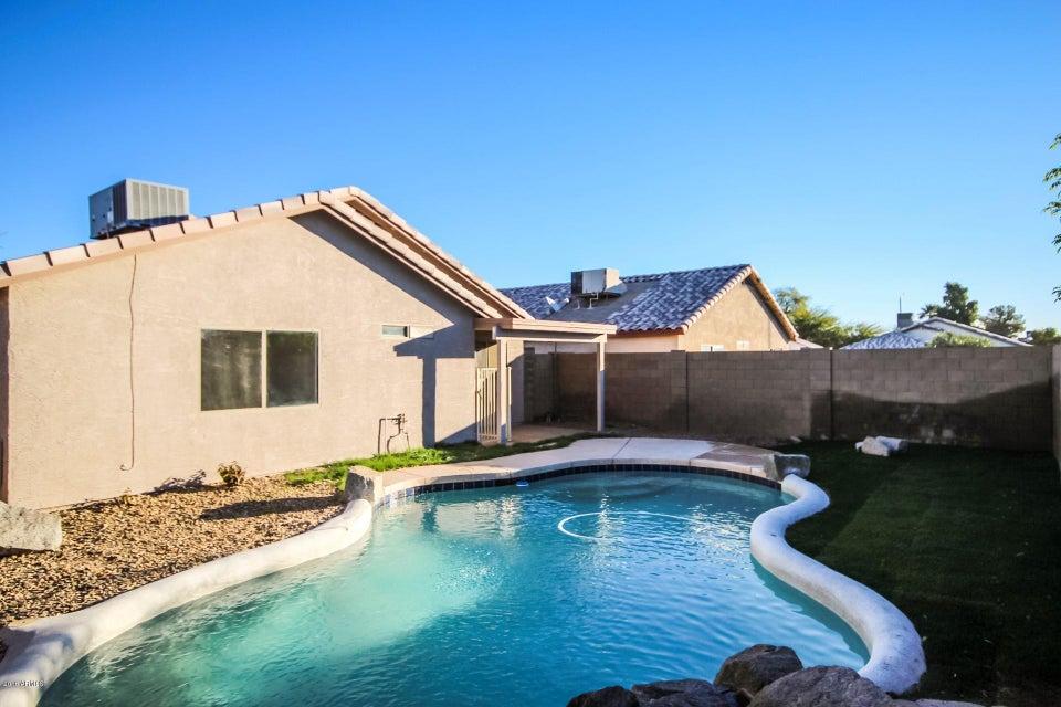 MLS 5720035 8531 W MISSION Lane, Peoria, AZ Peoria AZ Private Pool