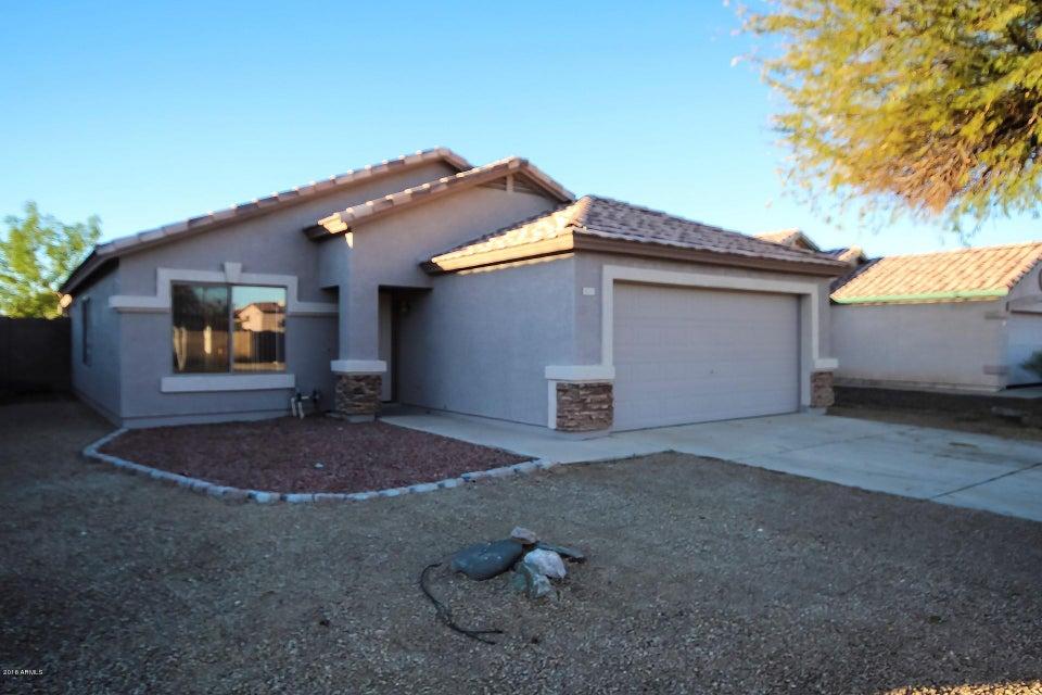 Photo of 8531 W MISSION Lane, Peoria, AZ 85345