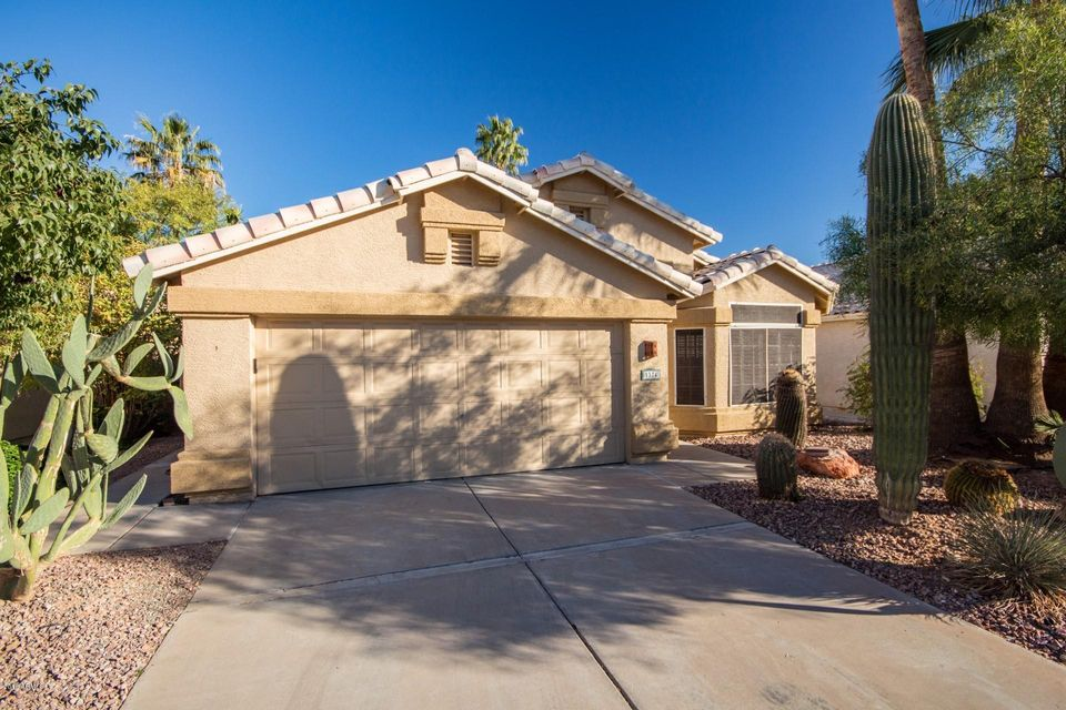 Photo of 1374 E BUTLER Circle, Chandler, AZ 85225