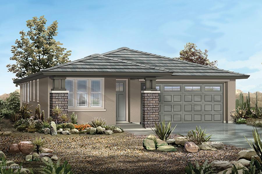 10523 E CORBIN Avenue Mesa, AZ 85212 - MLS #: 5722674