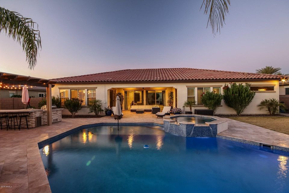 MLS 5721902 14543 W LAJOLLA Drive, Litchfield Park, AZ 85340 Litchfield Park AZ Four Bedroom