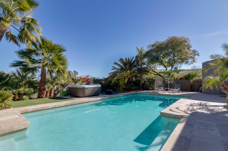 7132 N QUARTZ MOUNTAIN Road Paradise Valley, AZ 85253 - MLS #: 5721736