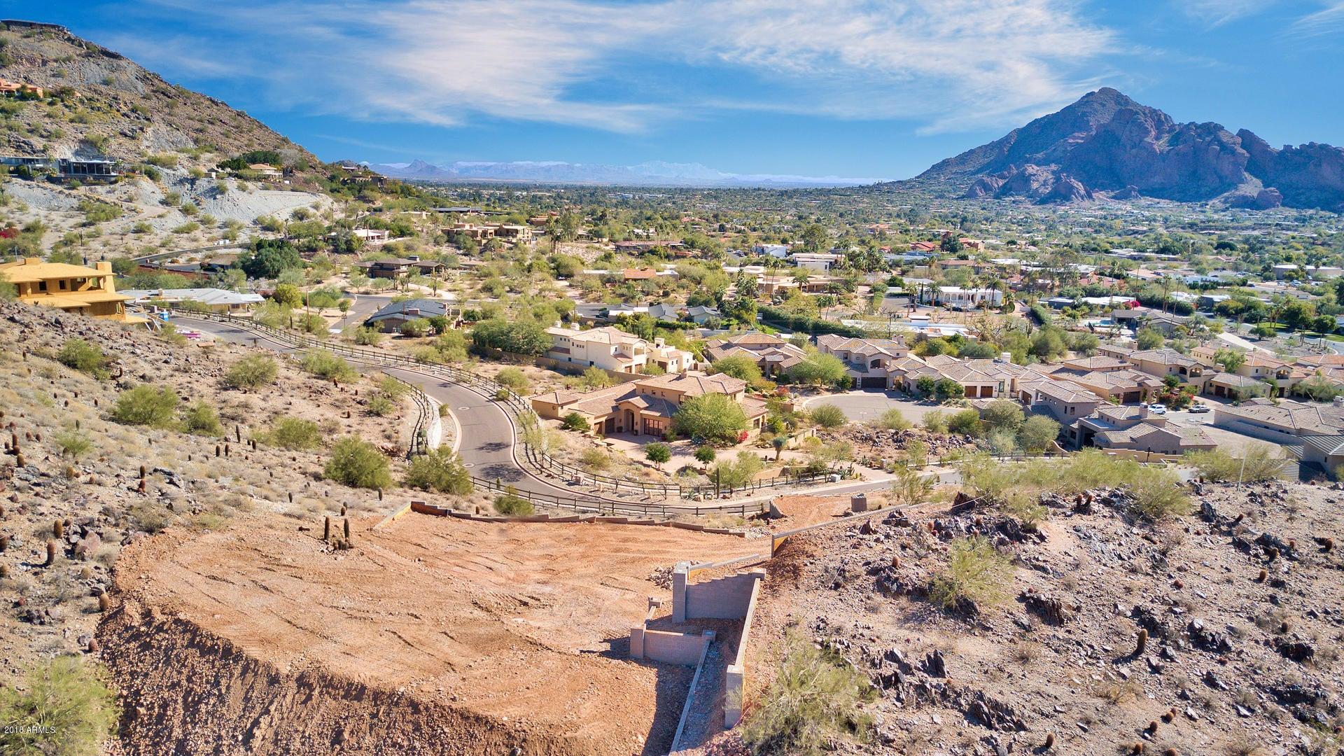 6750 N 39TH Place Paradise Valley, AZ 85253 - MLS #: 5721580