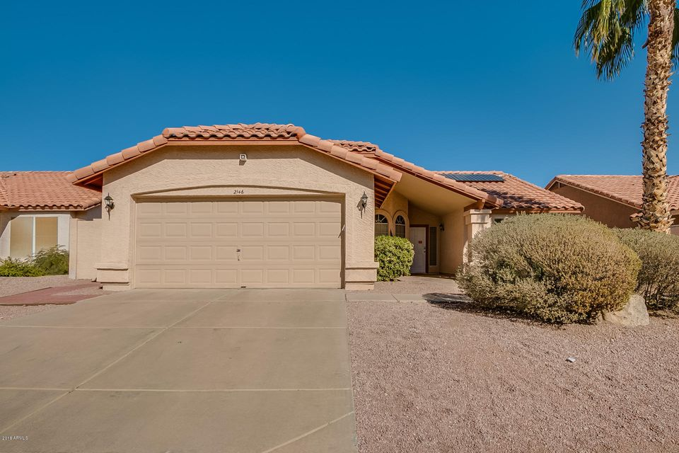 Photo of 2146 E CATHEDRAL ROCK Drive, Phoenix, AZ 85048