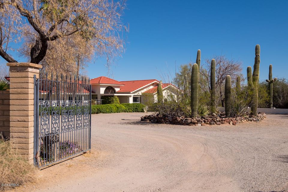 MLS 5722637 1650 W Hillside Drive, Wickenburg, AZ Wickenburg AZ Luxury