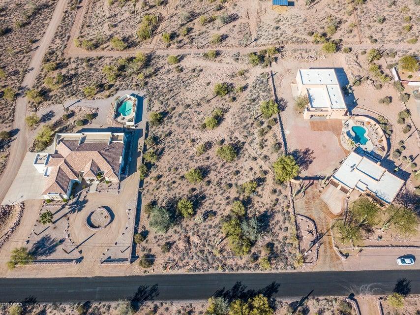 0000 E CLOUDVIEW Avenue Gold Canyon, AZ 85118 - MLS #: 5721647