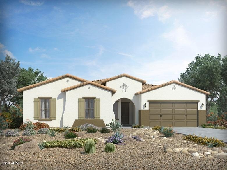 4572 N 183RD Drive Goodyear, AZ 85395 - MLS #: 5721641