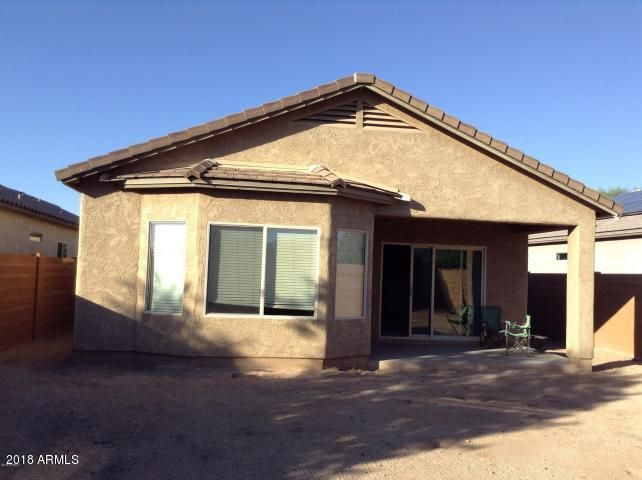 MLS 5721756 26221 W BEHREND Drive, Buckeye, AZ Buckeye AZ Scenic