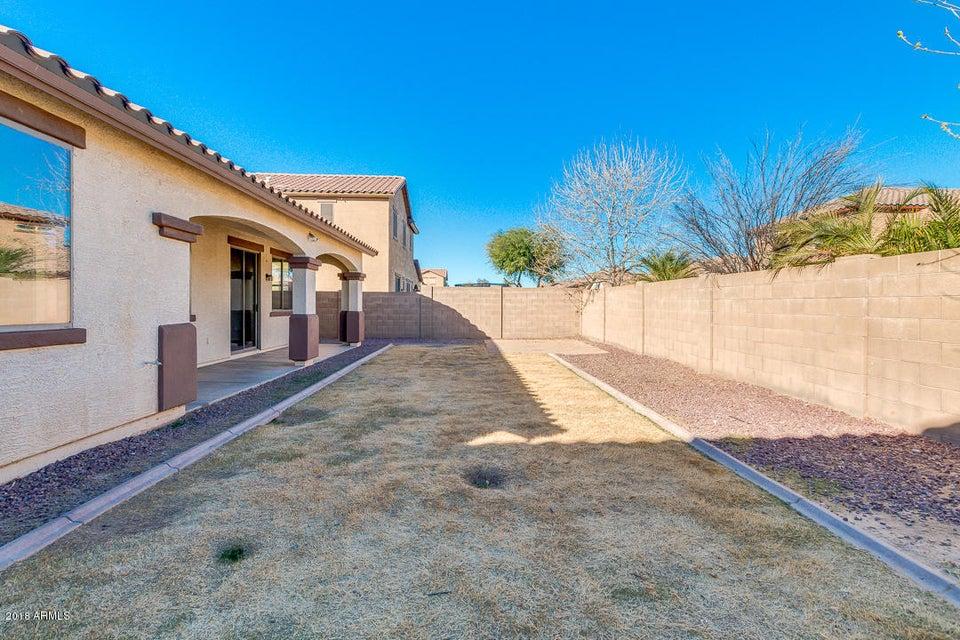 21382 E ALYSSA Road Queen Creek, AZ 85142 - MLS #: 5721782