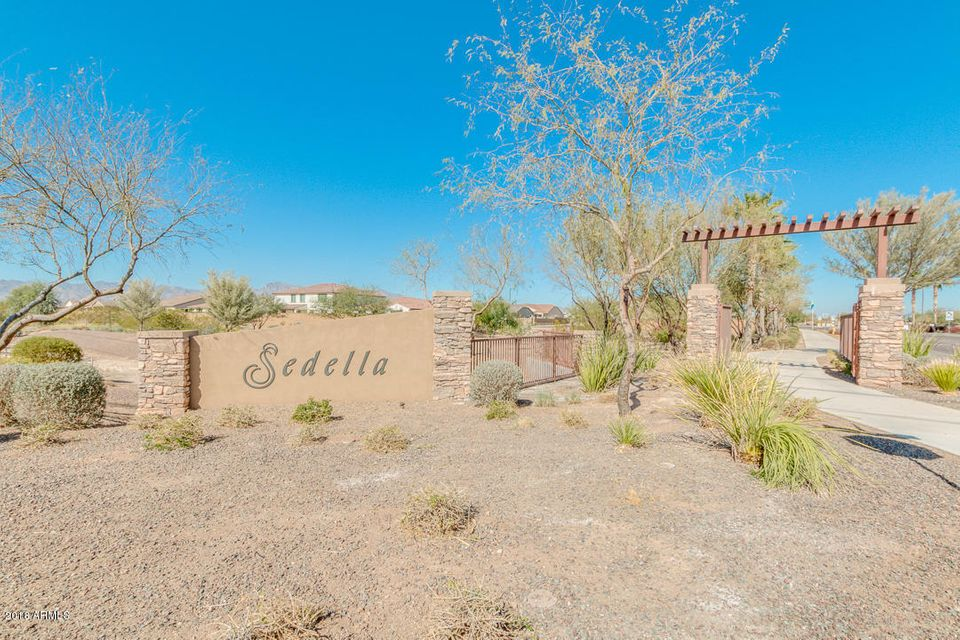 MLS 5721789 18363 W HEATHERBRAE Drive, Goodyear, AZ 85395 Goodyear AZ Gated