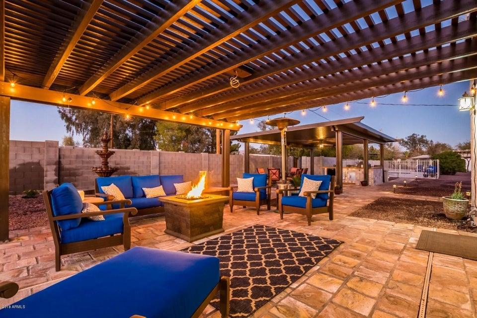 Photo of 7848 E DAVENPORT Drive, Scottsdale, AZ 85260