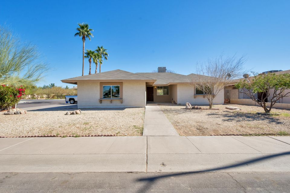 Photo of 789 N JACKSON Street, Chandler, AZ 85225