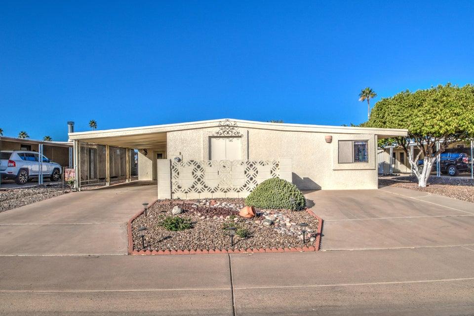 Photo of 2300 N NICKLAUS Drive, Mesa, AZ 85215