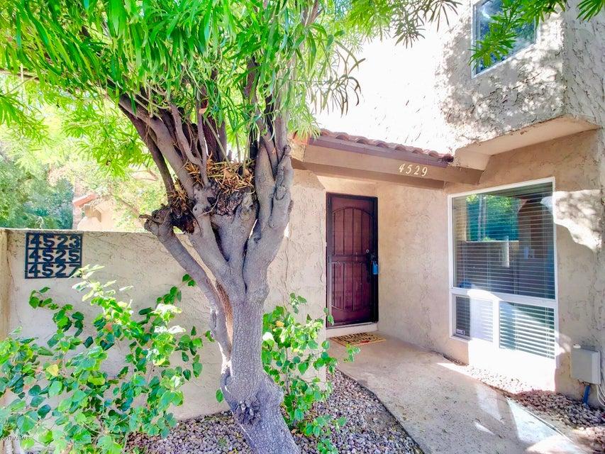 Photo of 4529 E RHONDA Drive, Phoenix, AZ 85018