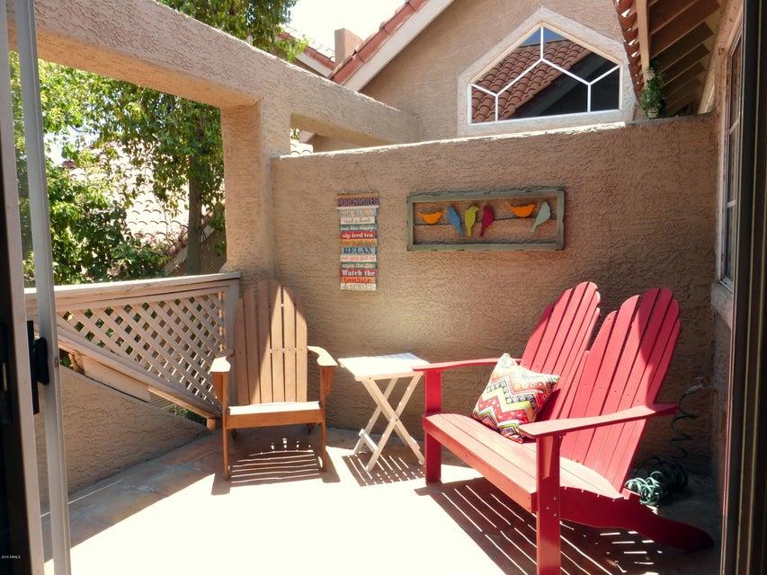1633 E LAKESIDE Drive Unit 43 Gilbert, AZ 85234 - MLS #: 5722028